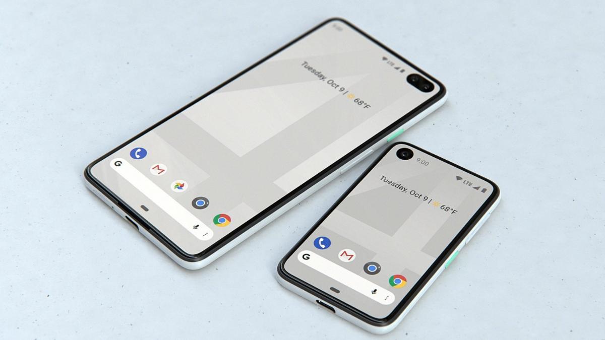 重磅消息显示,Pixel 4 将会是一台黑科技手机