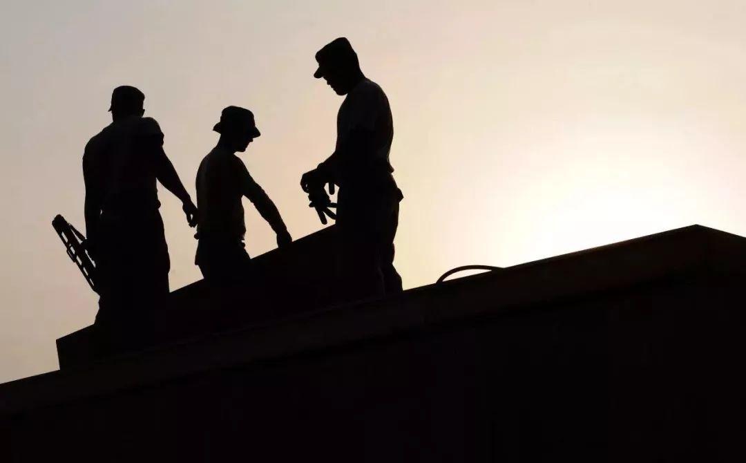 【建筑人】劳务资质取消!总包和劳务的用工关系怎么定