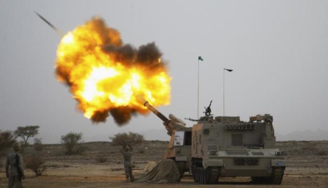 伊朗铁杆盟友抢先出手,218次轰炸沙特,美国也坐视不管