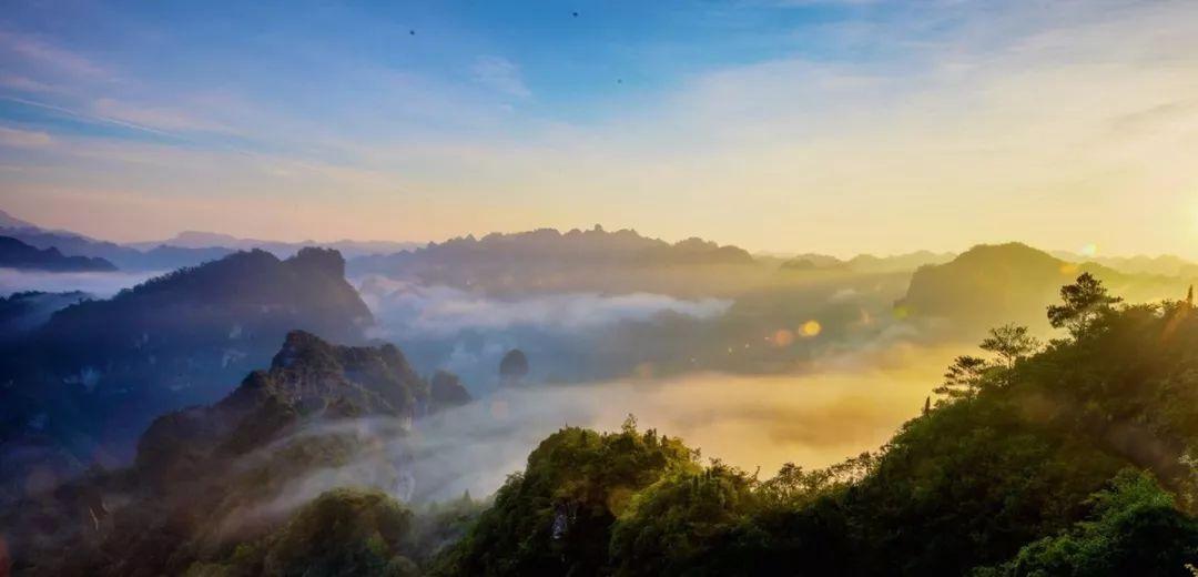 黔东南gdp_速看 2018贵州各市州GDP总量出炉,增速第一竟然是.......(3)