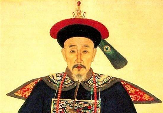 和珅被處決後,80歲的劉墉說瞭什麼,讓嘉慶放過和珅的3千黨羽?_王傑