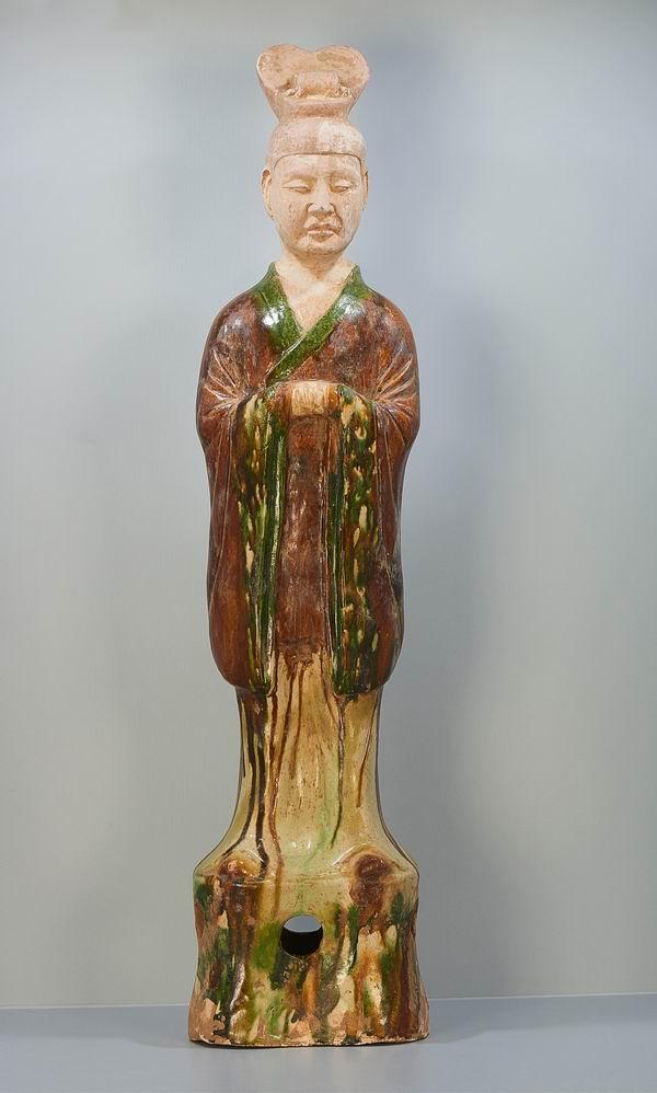 润泽华滋 ,常熟博物馆展民间藏家收藏的古代陶瓷