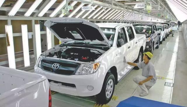 缅甸汽车工业要崛起了
