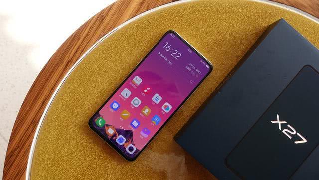 暑假来了看看人气非常高的国产手机,这4款你用上了哪一款?