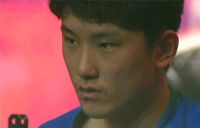 原创            日本队在家门口比赛惨遭巨大打击!男队报名24人,首日就15人出局