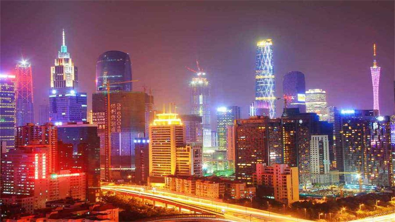 重庆经济总量超过广州了吗_广州上海经济对比