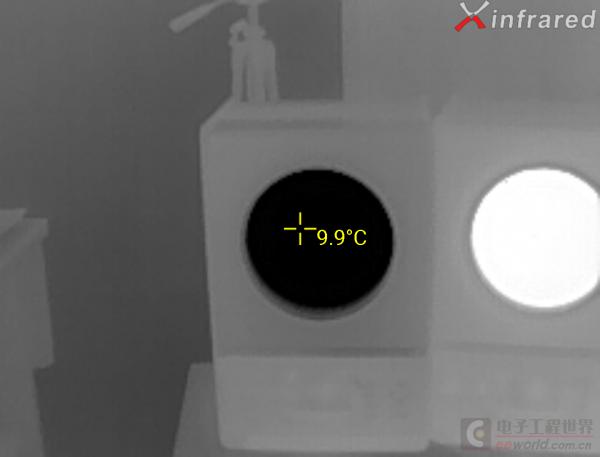 久久热视频99rcom_seek compact pro 仅在检测30℃的物体时,测温偏差较小,其他温度条件