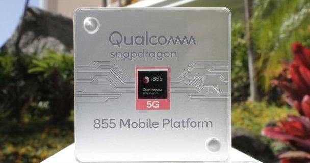 9款骁龙855手机销量对比!vivo、小米打得火热,iQOO后劲很足
