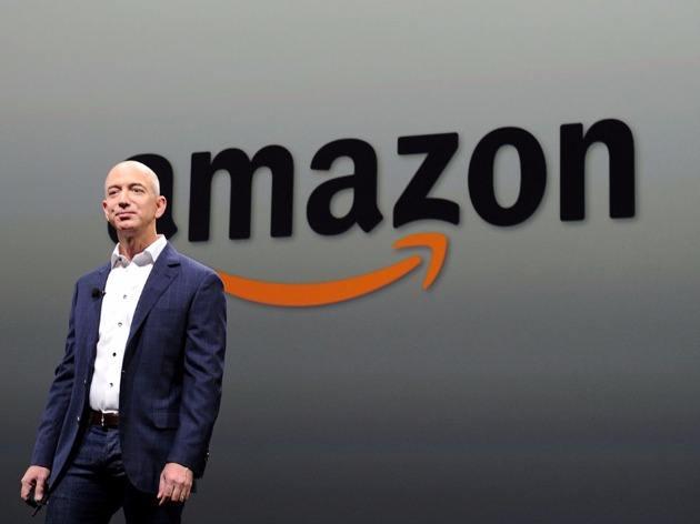 热点 | 亚马逊将关闭在美外卖业务