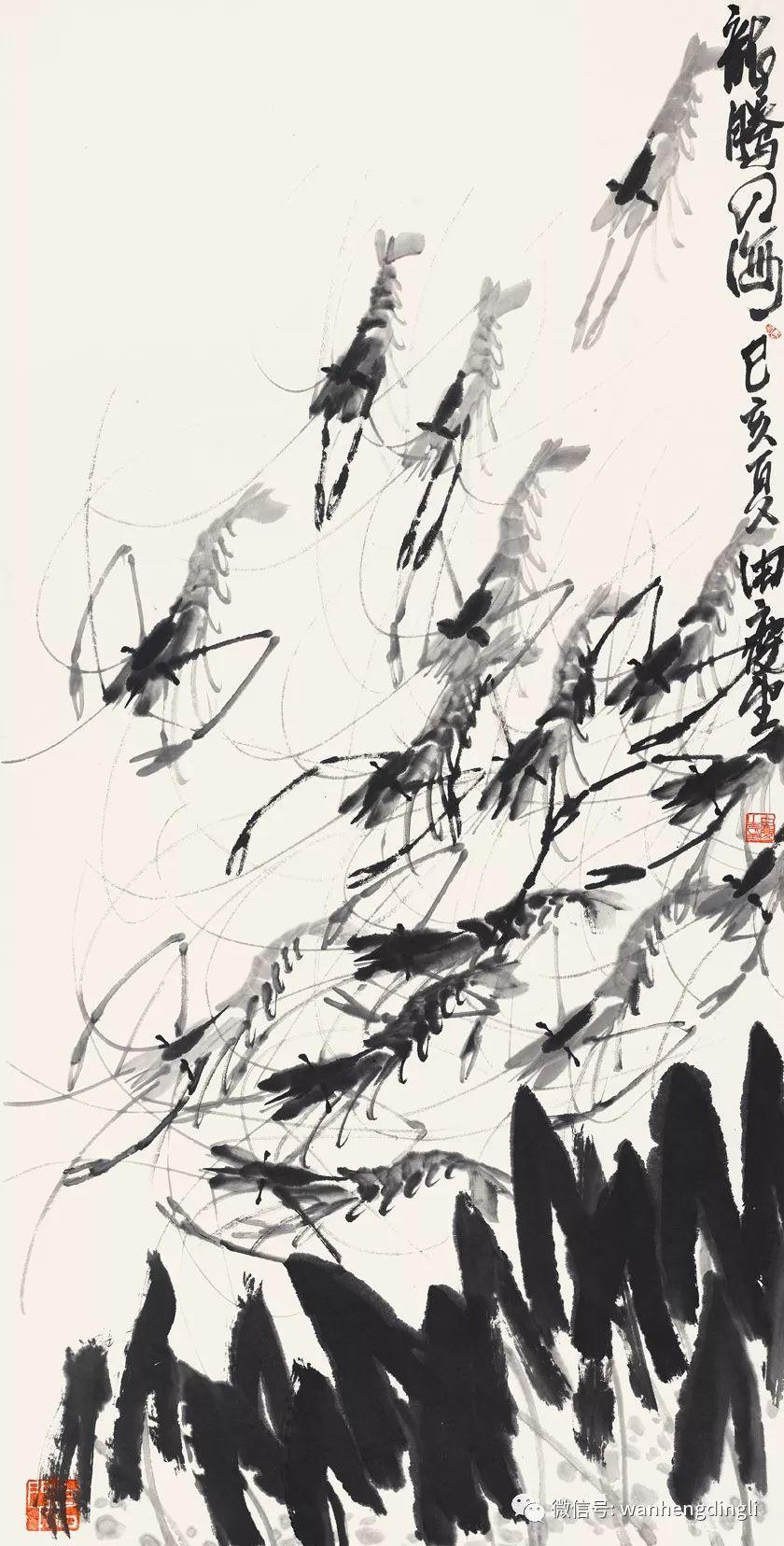 丹青颂・中国梦暨万恒艺术第二届当代名家国画精品展