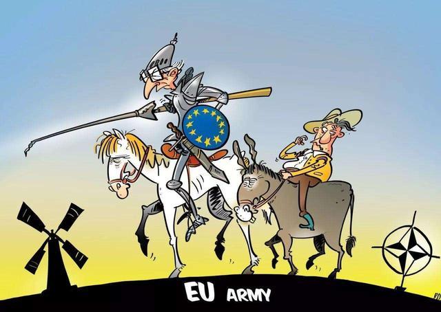 世界最危险的地方竟然是这儿,专家:欧洲面临巨大灾难