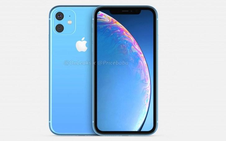 苹果iPhone XR 2电池容量曝光:3110mAh