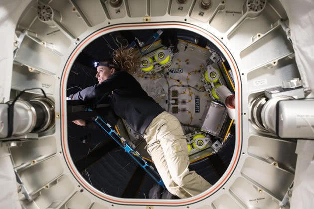 美太空公司計劃出售國際空間站旅游票 每位5200萬美元
