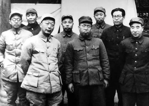 四平保卫战:林彪战争生涯中的最大败绩