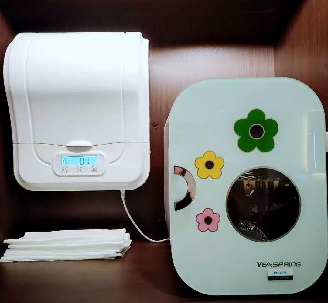 9  就连洗护用品也是选用安全卫生的经过国际认证的 美国小蜜蜂,日本图片