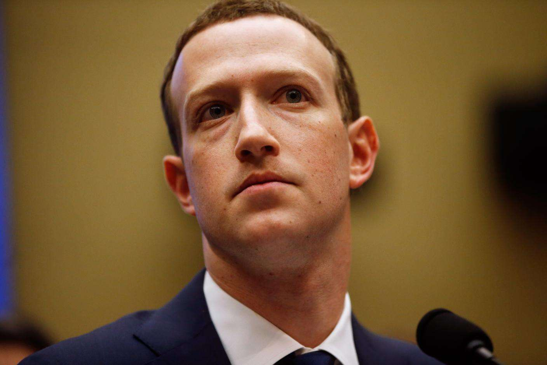热点 | 扎克伯格可能对Facebook隐私问题知情