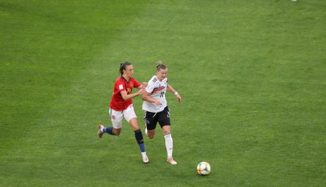 中国女足利好!德国2连胜已率先脱颖而出,末轮咱们死磕西班牙_德国新闻_德国中文网