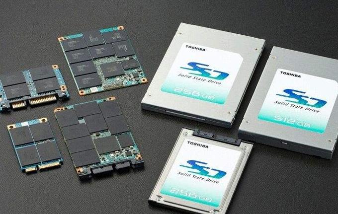 机械硬盘寿终正寝?SSD固态硬盘全面渗透!