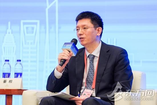 【银保监会官?#20445;?#25903;撑上海国际金融中心建设,要有五个坚实支柱】 国际金融中心