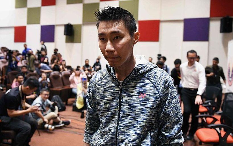 69个冠军练就公开赛之王,无大赛金牌成李宗伟终身遗憾