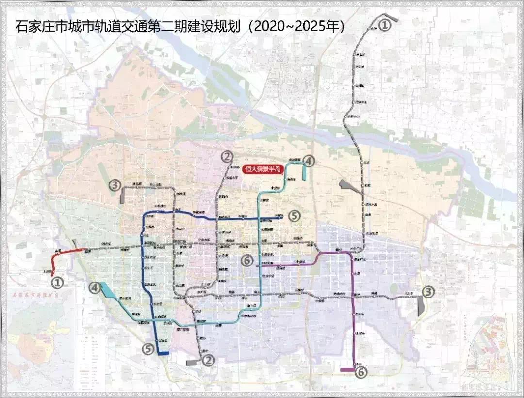 封开南丰2020规划图