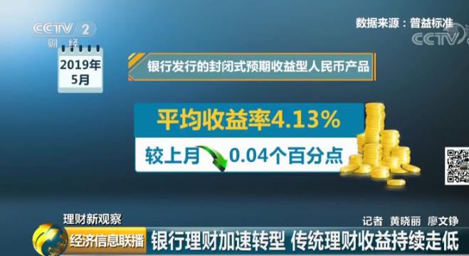 """[1元起購,可投股市?!銀行理財子公司""""誠意十足"""" 到底靠不靠譜?] 銀行股票"""
