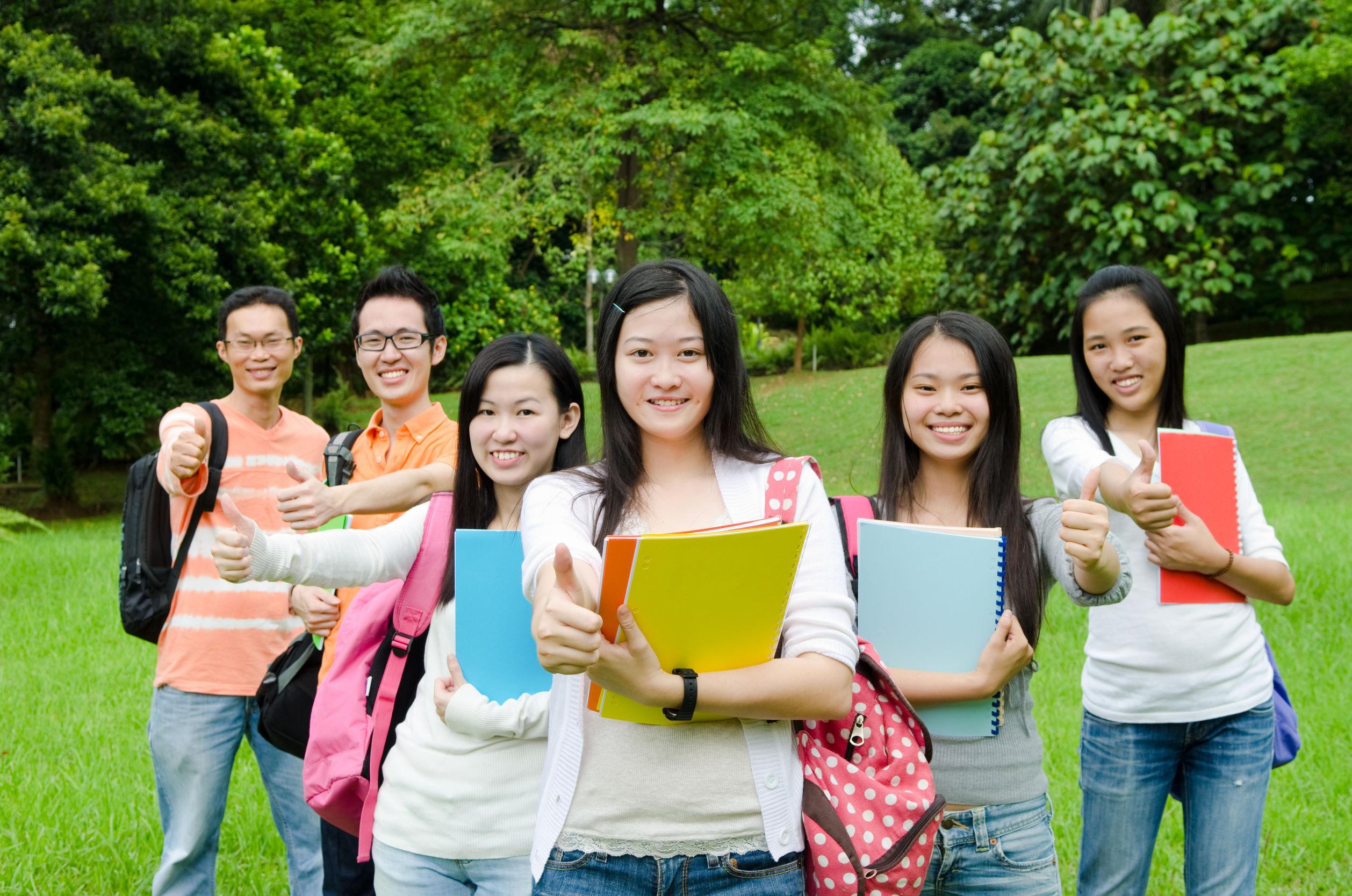 美国高中留学申请的硬性条件:这三个考试必须参加!