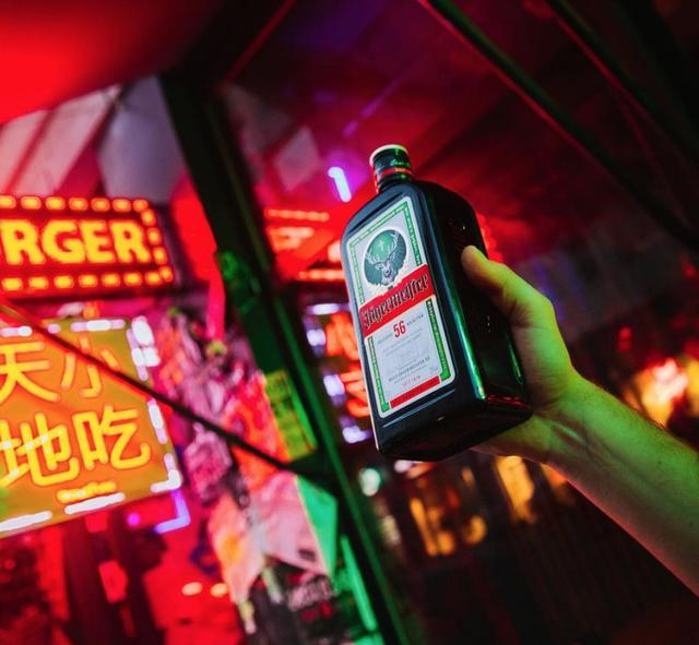 野格喝法 带你解锁7种野格酒新喝法!图片