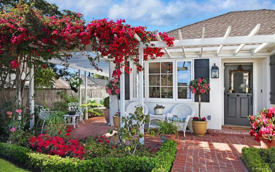 有一块宅基地,就足以满足你对别墅的所有别墅旺远轻钢幻想图片