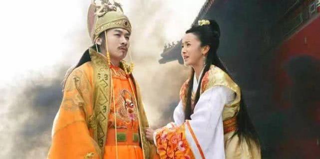 朱元璋要斩儿媳,儿媳觉得冤枉,朱元璋:你糟蹋了多少男孩?