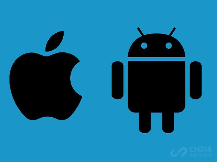 手机操作系统创新很难了!iOS与Android互相抄袭