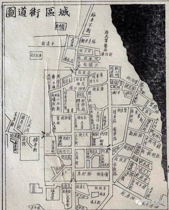 遂宁市城区人口_遂宁市行政区划图
