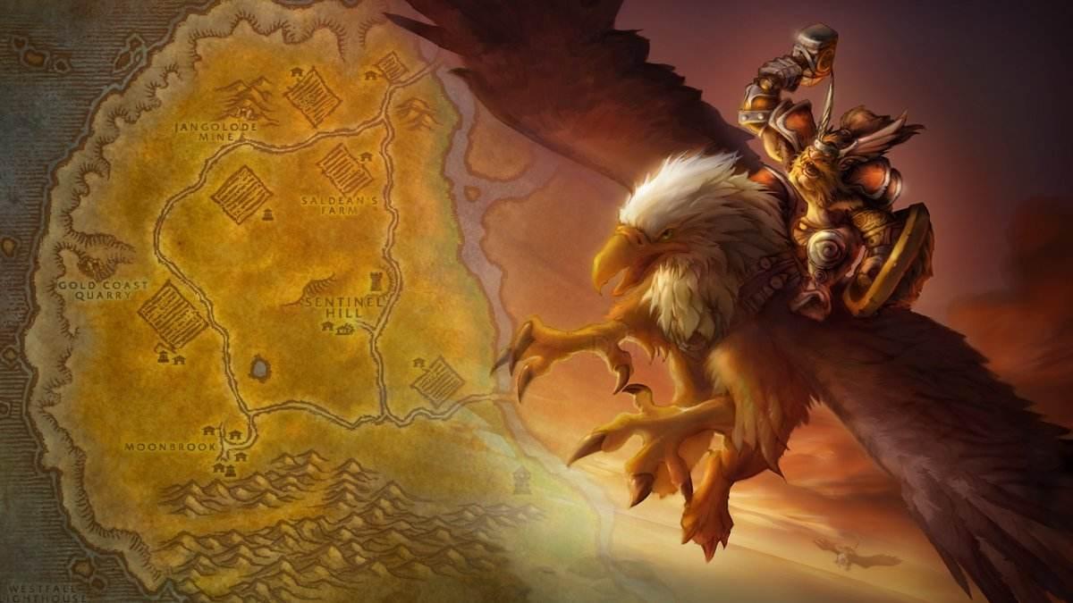 《魔兽世界》官方推出公会帮扶计划,帮助新人更快融入游戏