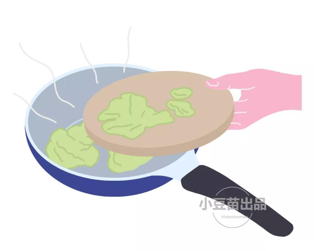 難怪寶寶總生病!看看你家是不是有這9個做菜壞習慣?