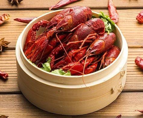 合肥小龙虾产业经济总量排名_合肥空港经济示范区