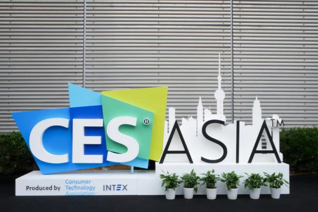 原创                2019 CES ASIA如期而至  车载OS哪家强?