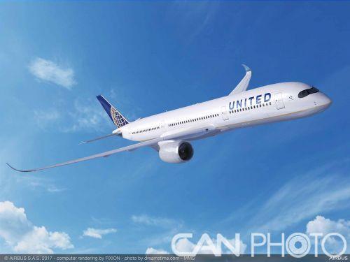美联航与空客合作共同管理飞机数据并提升预测性维护能力