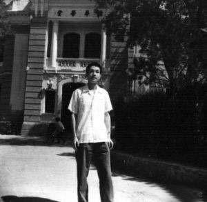 1977年浙江高考第一名,现软银中国资本管理合伙人