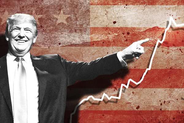 职业技术学院招生特朗普重申:美联储若不加息 美股将比现正在高10000点