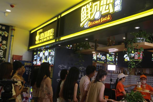 为什么餐饮店生意越来越差,其背后有什么原因?