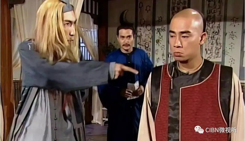 出道39年,穷到筹钱葬母!这个TVB金牌龙套终于提名影帝