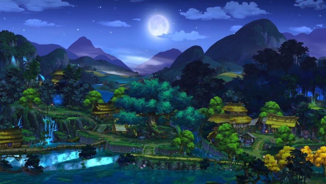 E3展上外媒IGN点评《指尖江湖》:这是一款注入了中国传统艺术和