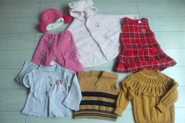 """别人好心给孩子""""旧衣服""""穿?但这4种衣服却收不得,别怕伤面子"""
