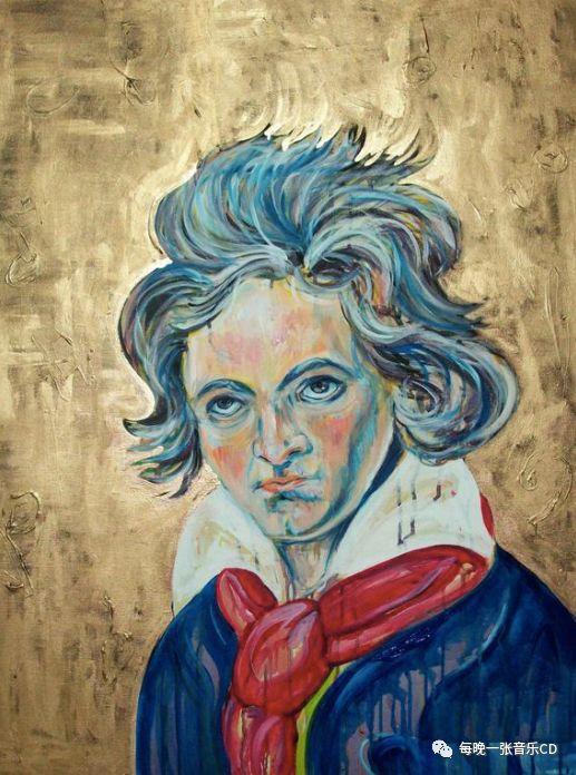 从演唱贝多芬的《我爱你》谈艺术歌曲的情感表现