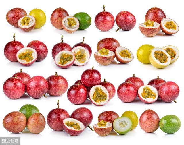 吃百香果有什么好处?医生告诉您百香果的营养真相和功效