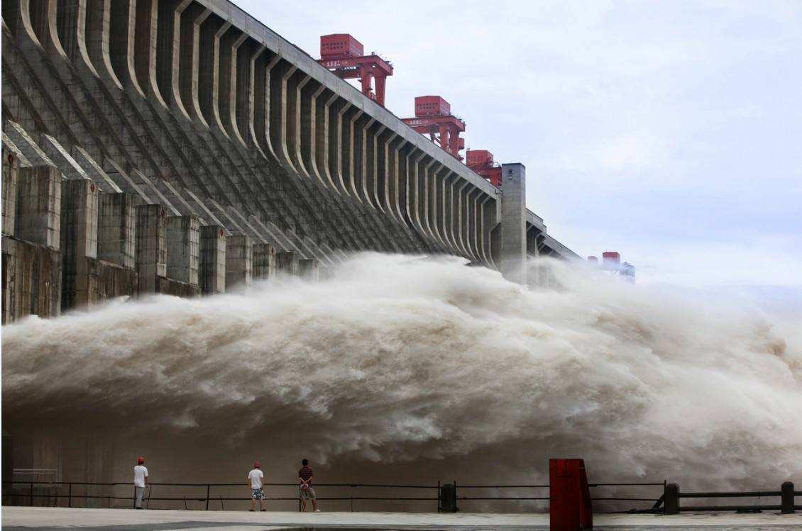 中国两大禁区,一个是三峡大坝,另一个谁敢动就是宣战