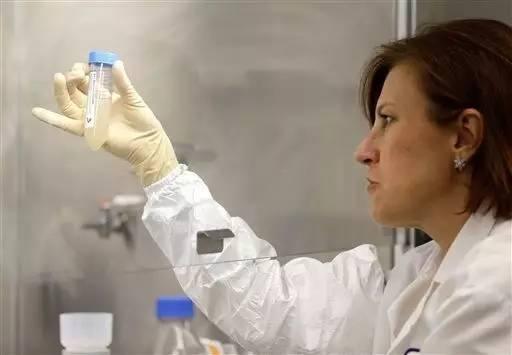 新墨西哥大学初研世界第一例老年痴呆症疫苗