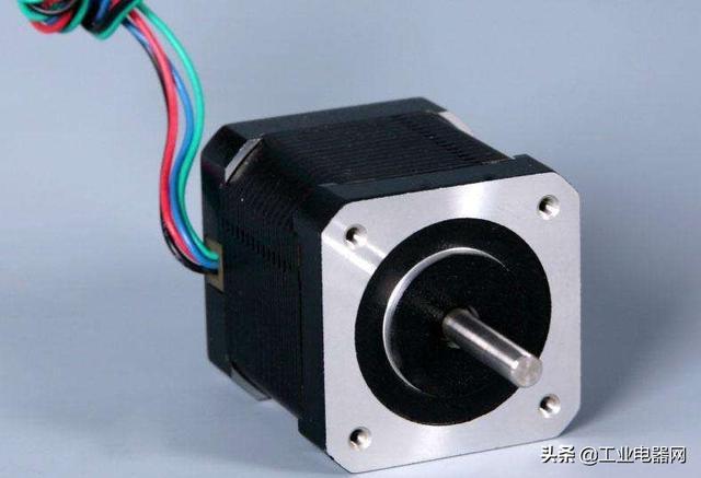 16mm减速电机,电气百科:伺服电机和步进电机的27个区别_控制