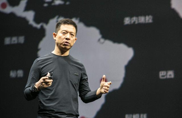 贾跃亭再获40亿融资!就因他打造了这部电视,让投资人无条件信任