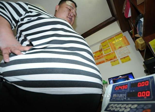 减肥还可以切胃?470斤如何减肥?